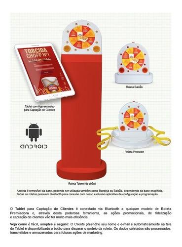 Roleta Brazil 49605