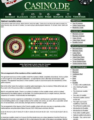 Secret casino rules 59142
