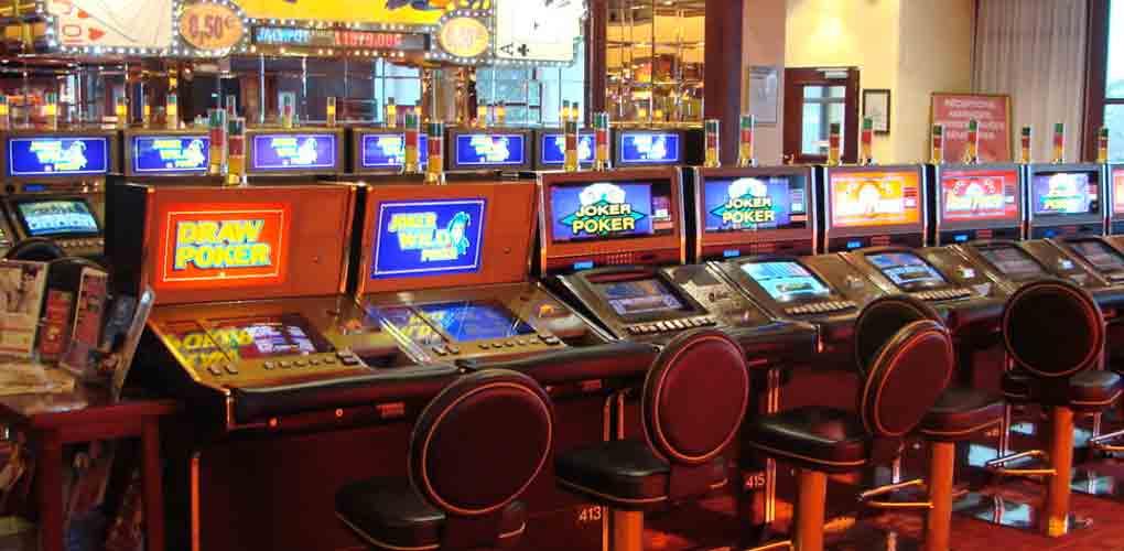 Slot machines em ingles 66350
