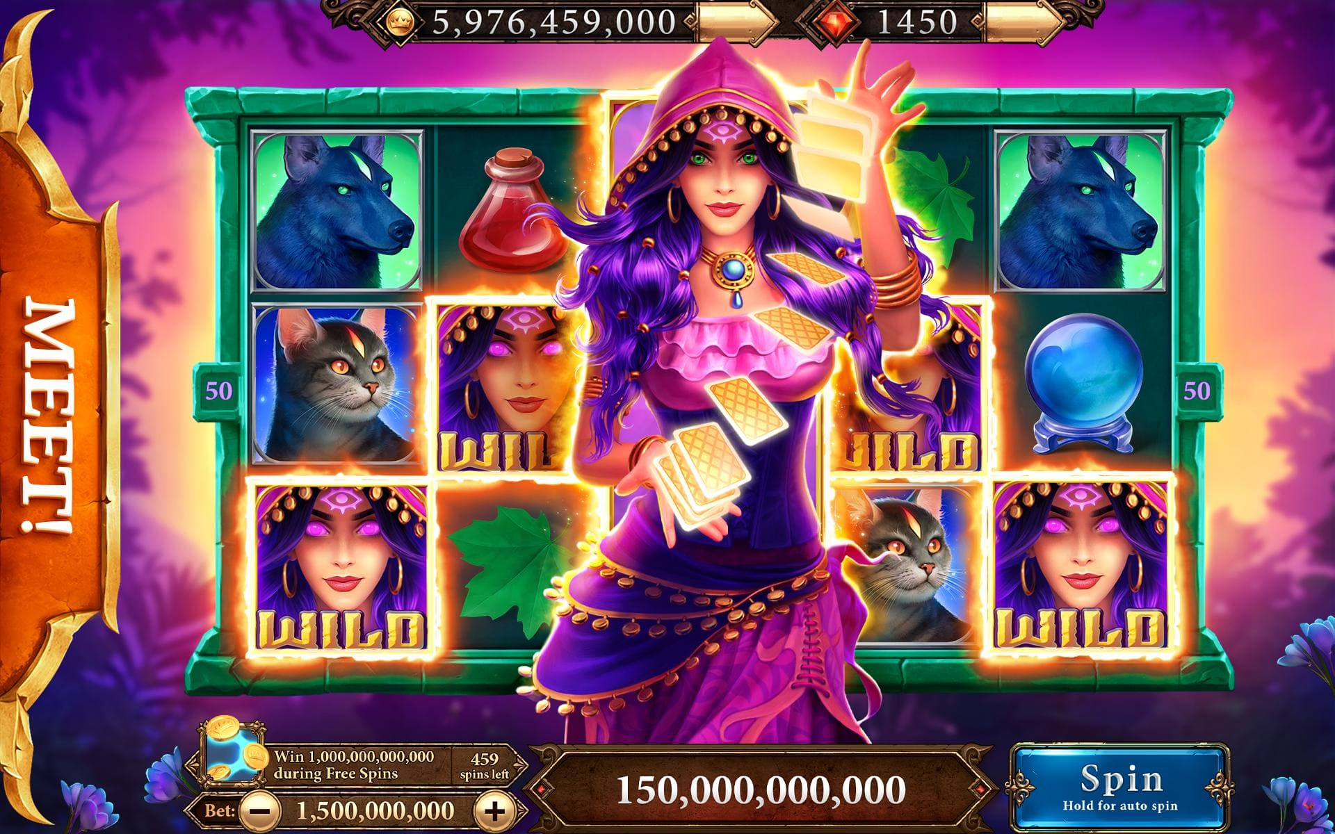 Slot online 14336