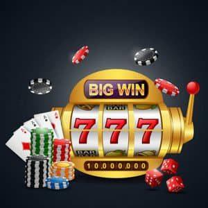 Slots casinos 16041