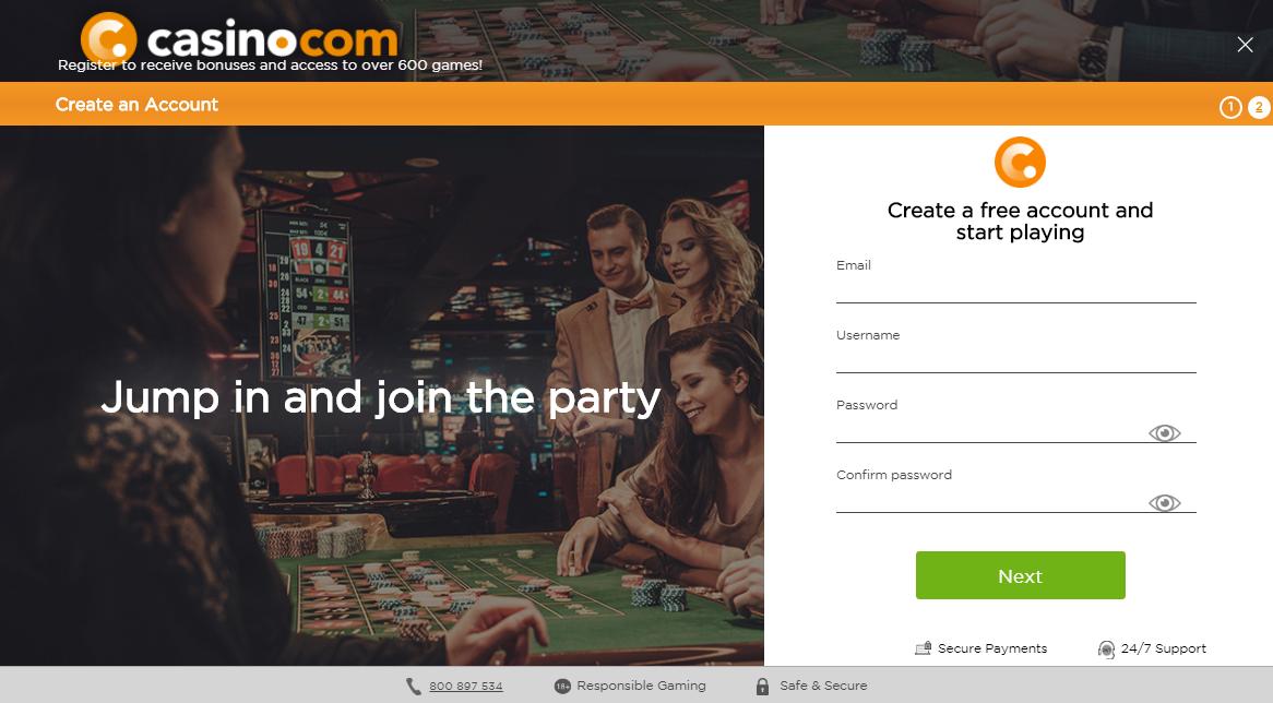 Sparks casino Brasil revisão 14644