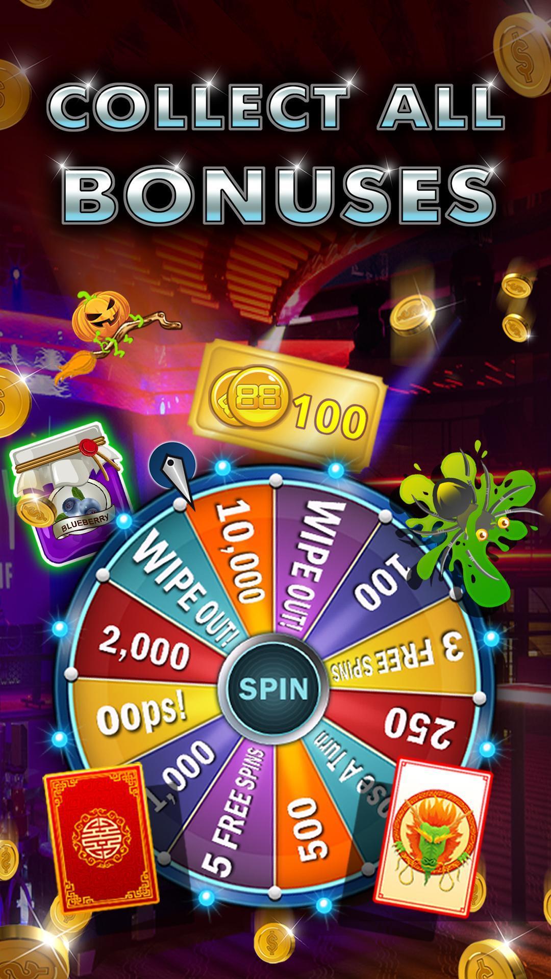 Ted caça níquel casino 13305