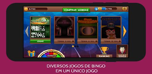 Vídeo bingo bet 63342