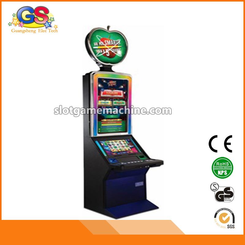 Vídeo bingo IGT casino 38062
