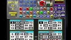 Video bingo 54670