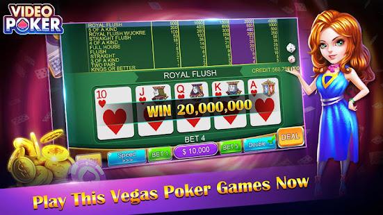 Video poker slots privacidade 49764