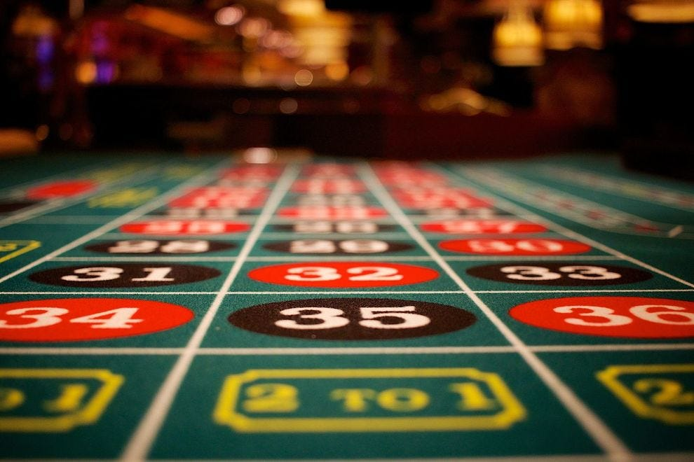 Winner casino gambling 61431